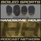 Handsome Hour #131 Mizzou Outlasts Purdue & BC Preview