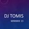 DJ Tomis 13 Mix 15.04.2017