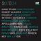 s07e04 | RAP | Gang Starr, Oxmo Puccino, Robert Glasper, Hermitude, Coldcut, Alchemist, Common...