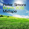 Pieter Simons - March 2012 'Spring' mixtape