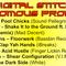 Digital Stitch - Autonomous Collective Promo Mix 2012