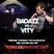 Badazz vs. Vity @ REZONANCE 4.2.2017 (Storm Club Prague)