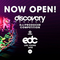 Shelco Garcia & Teenwolf : Discovery Project: EDC Las Vegas 2018