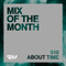 SEM Mix of The Month: November: About Time