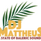 A State of Balearic Sound Episode 389 Mixed & Selected by Dj Mattheus(04-12-2018)