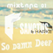 Sanctus & Harke - So Damn Deep (Mixtape 01)