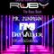 Mr. Sundown at Ruby Madison 2-09-2019 Bass Bash