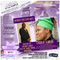 Live Life In The Purple with MLUV- Guest Independent Artist Tasha LaRae