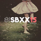 MIX SERIES SBXX15: MUDCHUTE