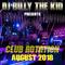 Club Rotation August 2018