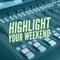 Highlight Your Weekend - 18 januari 2020