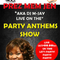 PARTY ANTHEMS WITH DJ M-JAY aka PRESIDENT MEM JENN