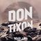 Don Tixon on mixlr.com