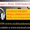 3-22-2015 - Jay Regan's Philly Area Independent Music Scene Radio Show on Rockbandomradio.com