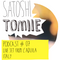 Satoshi Tomiie Podcast 07 - SET Action Stage, L'Aquila, Italy 2014