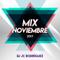 DJ JC Rodríguez @ Mix Noviembre 2017