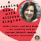 A Seeking Heart with Allison Gingras - Mary Lenaburg