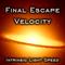 Final Escape Velocity