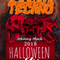 2018 Halloween Techno Mix