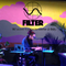 FILTER 27/03/19 LIVE @ De Beursschouwburg with A z e r t y klavierwerke + LIVE SET