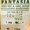 FANTASIA 33 AÑOS  80s by dj nito vol2