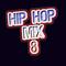 HIP HOP MIX  8