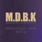 Bruno Cruz Live @ M.D.B.K - Anna Loulou - Jaffa 28.07.2016