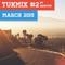 TUKMIX #2 by Grin Tuk | MARCH 2015
