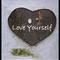 Love Yourself - Audio