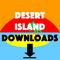 Desert Island Downloads #45 (Andrew McKendrick
