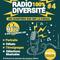 Radio 100% Diversité #4 - Fête Interculturelle (Vendredi 7 Avril - 12h30 / 13h00)