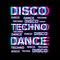 We Call It Techno Disco - DJ Wino & DJ Biddy
