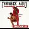 Throwback Radio #87 - DJ CO1 (Nice and Fun Mix)