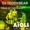 "AiOLI Cantine - ""Music for Lemonades"" (DJ TEDDYBEAR, 2013)"
