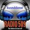 Herman Cramer-Radio509-Avonddienst-07-12-2018-1800-2000