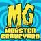 Monster Graveyard 203 - The Phantom