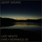 Geoff Spears - Late Nights/Early Mornings 06 (September 2015)