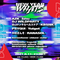 NEW YEAR WHAT'S - 2021.06.11 #NEWYEAR_WHATS - Alicemetix DJ Set - at Shibuya club asia