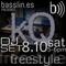 kQ DJ Set 2019.08 // electronic freestyle