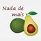 Nada de mais #1.22 - Joana Carvalho e Rui Teixeira