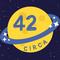 42 circa - Keyforge