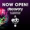 Mario Velasco - Discovery Project: EDC Las Vegas 2018