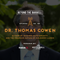 Dr. Thomas Cowan MD… You might not be ready for Episode 185