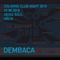 DEMBACA – Cologne Club Night @ HEINZ GAUL, Cologne, 25.08.2018
