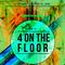 Nikkita Roma @ 4 on the Floor - Inside CTRL ROOM - November 17 2018