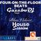 Four-On-The-Floor Beats Program30º (W29/2021) Blue Velvet House Session by Gazebo Dj TTM.
