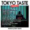 TOKYO TASTE@180630 WHITE SPACE LAB