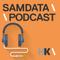 SAMDATA HK Podcast ep 30 - om startupkultur, fredagsbar og kolleger