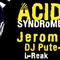 Acid syndrome sequels