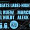 Kellerbeats-Label Night-Marcel Ruew @Himmel und Erde/Forum Bielefeld